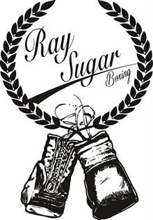 Ray Sugar Boxing